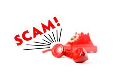 Consumer Fraud Alert